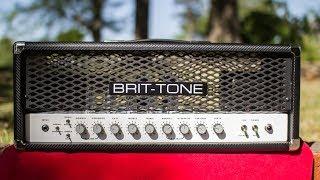 Brit-Tone SLO Plus - Demo (50W Model)