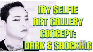 #채널투디 #투디 #two.d #my selfie ar…