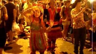 Les petites danseuses anachroniques