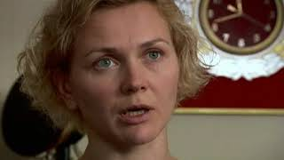 Защита свидетелей (1 серия) (2011) сериал