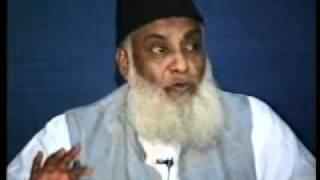 5/7- Tafseer Surah Al-Aala By Dr. Israr Ahmed