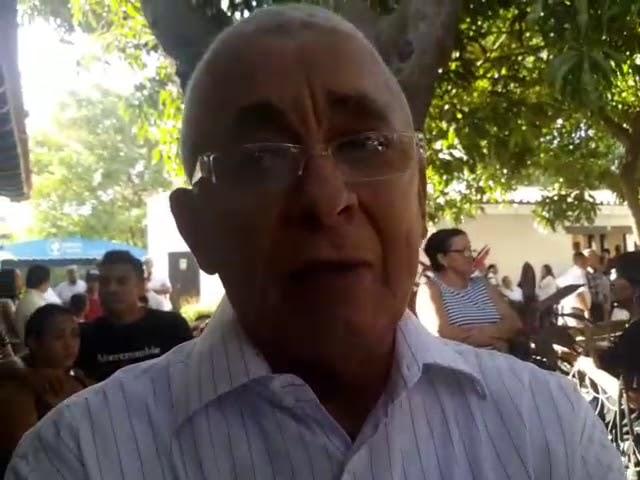 Alvaro Enrique Mestre