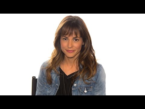 Stephanie Szostak on Her SexCharged Series 'Satisfaction'