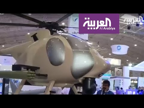 السعودية.. معرض للقوات المسلحة لدعم التصنيع المحلي  - نشر قبل 24 دقيقة