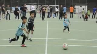 Publication Date: 2019-12-22   Video Title: 2019-12-22 - GADGET 冬季足球賽 U10組