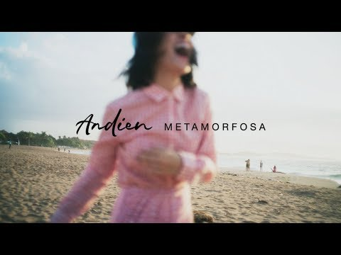 ANDIEN - METAMORFOSA (Official Music Video)