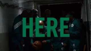 Celtics BIG Playoffs Commercials