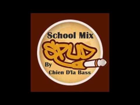 🔊 CHIEN D'LA BASS -► Spud'tain d'set de tribe [ Tribe ]