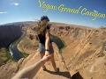 Work and travel USA (Season 2 ) - Grand Canyon