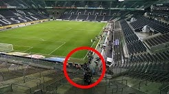 Enthüllt: SO viele Zuschauer dürfen zu Bundesliga-Spielen !