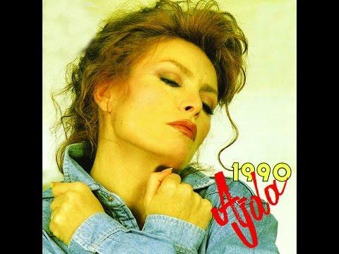 Ajda Pekkan - Sana Bana Yeter (AJDA 1990)