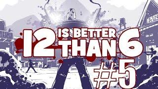 18+ Прохождение 12 is Better Than 6 Серия 5