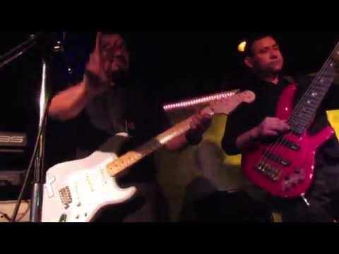 Música en vivo: LA SEŃAL en El PALACIO de San Bernardino, CA