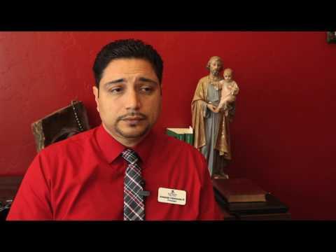 Foundations:  San Miguel High School, Tucson, AZ