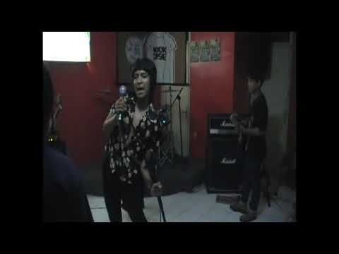 The Swindle - C'mon Everybody (cover) live @ Rockcase,Mstudio 291011 Jakarta indonesia