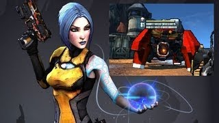 How to kill Digistruct Peak Boss Easily with Maya (Siren)