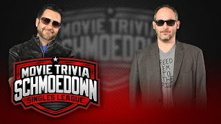 Mark Reilly VS Jeff Sneider - Movie Trivia Schmoedown