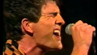 "Enz live ""Whats the matter with You"""