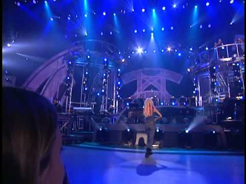 Cristina Aguilera feat Bow wow