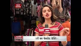 Shopping Time: Delhi