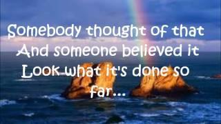 Rainbow Connection by Lea Salonga with lyrics
