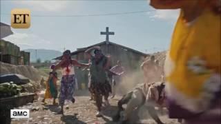Проповедник / Preacher - промо 1 сезона (русская озвучка)