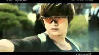 Download Mp3 City Hunter Ost With 오준성 Hot Spade 이윤성 Ver. M/v