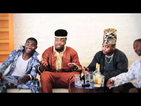 Drake Up All Night Official Video (Nigerian Parody)