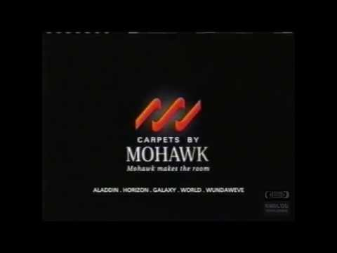 Mohawk Carpets   Television Commercial