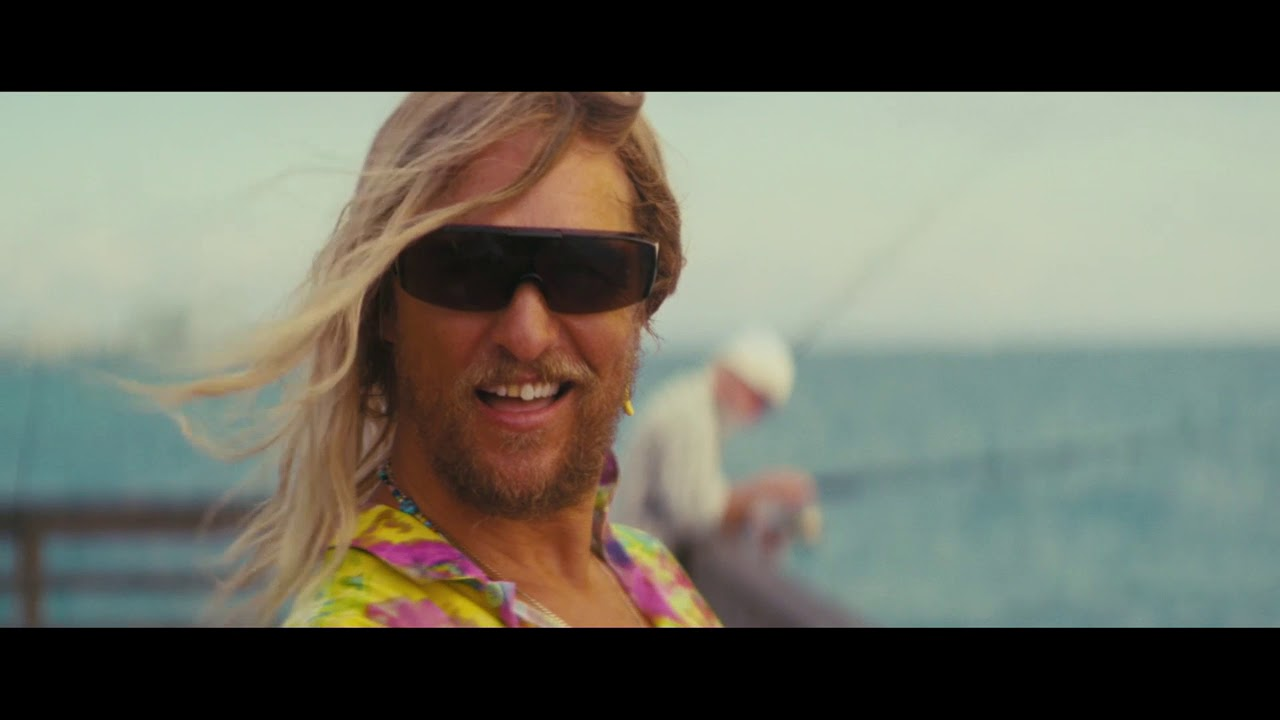 Ranking the Delightfully Weird Characters of 'The Beach Bum