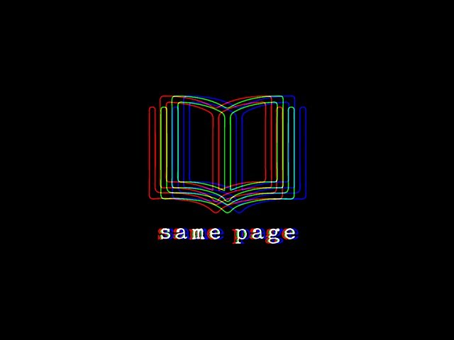 Same Page Pt. 47 (11/22/2020)