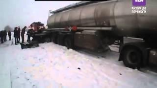 Одна людина загинула у ДТП в Яготинському районі на Київщині