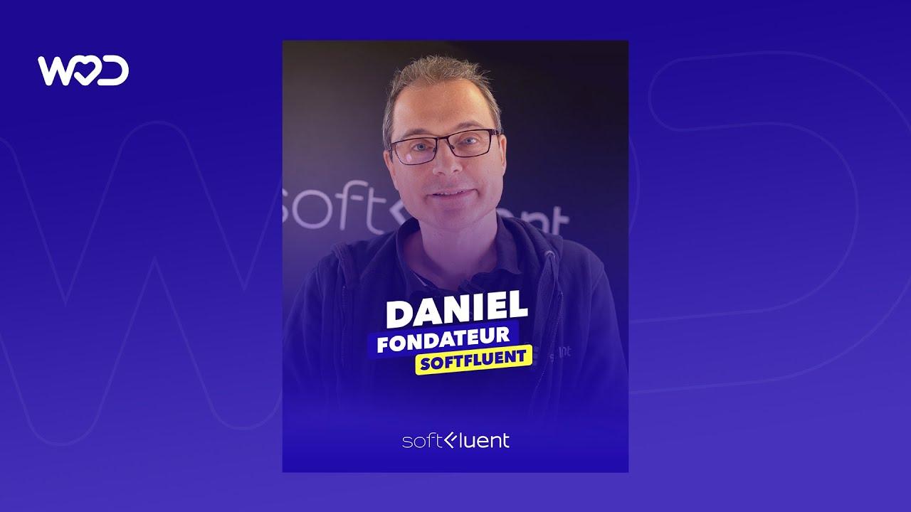ParlonsTech - Les carrières de séniors avec Daniel de SoftFluent