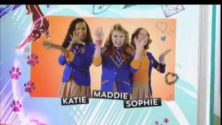 Teen Witch (Every Witch Way) : Générique (French Version)