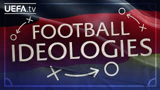 Football Ideologies GERMANY