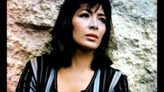 Juliette Gréco - La jambe de bois (Friedland)