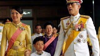 Repeat youtube video คิดถึงท่านผู้หญิง ศรีรัศมิ์ สุวะดี Princess Srirasmi Suwadee