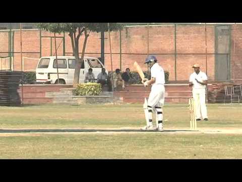 sangathan Cricket Match  Tape 4 m