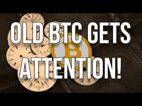 Bitcoin + Alts Price Chart & Analysis (May 20th, 2020)
