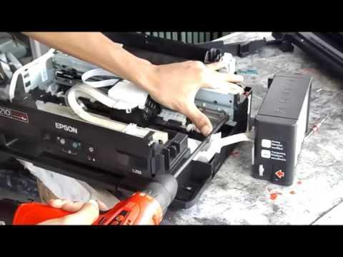 epson L130 L220 L310 L360 L365 printer reset software | FunnyDog TV