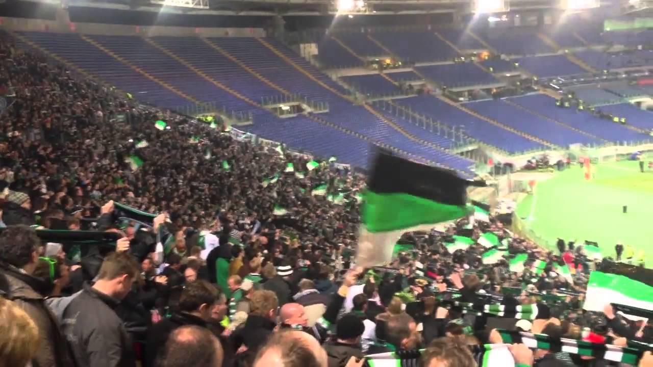 Borussia Mönchengladbach Rom