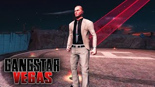 Gangstar Vegas (iPad) - Mission #29 - Can You Hear Me Now?