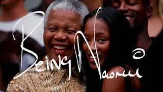 Why I LOVE Nelson Mandela