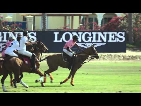 The Best of Polo in Dubai