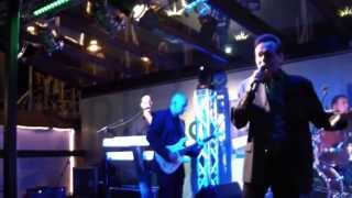 Ted Herold & Band in Herne 16.8.13
