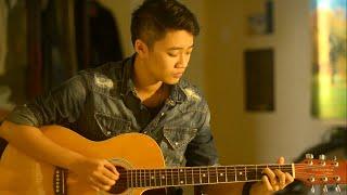 Chỉ cần em hạnh phúc - Hồ Quang Hiếu (Guitar Cover)