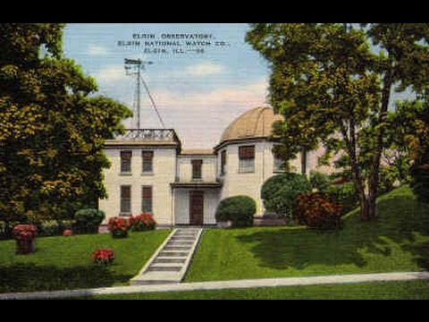 Elgin Observatory Documentary