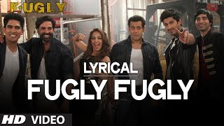Fugly Fugly Kya Hai with Lyrics | Akshay Kumar | Salman Khan | Yo Yo Honey Singh