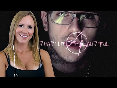 Lil Peep - Life Is Beautiful | My Reaction