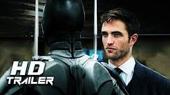 THE BATMAN - TEASER (2021) FIRST LOOK | Robert Pattinson